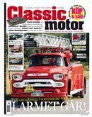 Classic Motor 2011-10