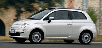 Fiat 500 Kommer Som Kombi Auto Motor Sport