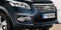 Toyota återkallar 19.000 bilar i Sverige – risk för brand