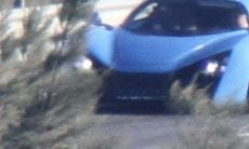 SPION: Marussia B2