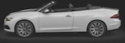 Saab 9-3 Jason Castriota