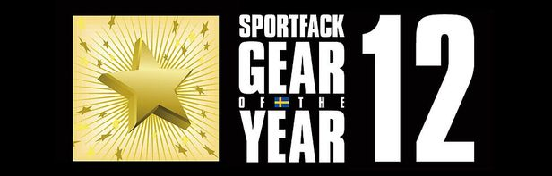 Årets vinnare av Gear Of The Year