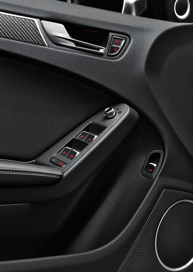 Audi RS 4 Avant - 37 bilder på nya modellen - Bild 508150