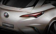 Chevrolet Volt blir en Buick?