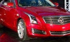 Cadillac ska bli större än Lexus