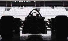 Jim Clarks Lotus 49 på COTA!