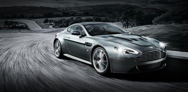 Aston Martin V12 Vantage (2011-)