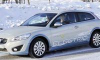PROV: Volvo C30 Electric