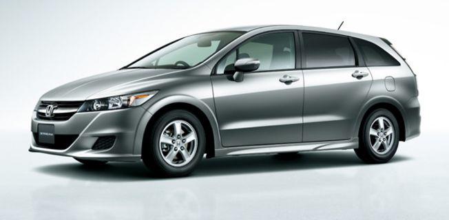 Honda Stream 2.0 (2011-)