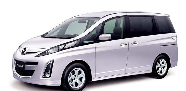 Mazda Biante 2.3 (2011-)