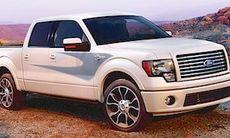 Bilköparna i USA tänker om – V8 blir V6
