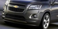 Chevrolet Trax – en Mokka från USA