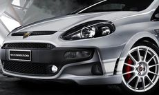 Officiell: Abarth Punto Evo EsseEsse