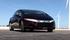 PROVKÖRD: Honda FCX Concept