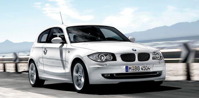 BMW 116i (2011-)