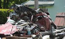 Chevrolet Volt brandsäker – trots allt