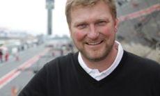 Janne Blomqvist pratar nya regler och tror på Vettel