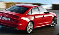 PROV: Audi A6 3,0 TDI Multitronic