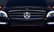Mercedes har en lysande stjärna – på riktigt