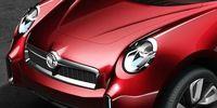 MG Icon är årets bästa konceptbil