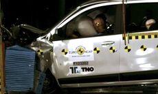 15 nya bilar krocktestade – Dacia Lodgy floppar