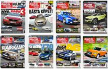 Köp auto motor & sport i kiosken