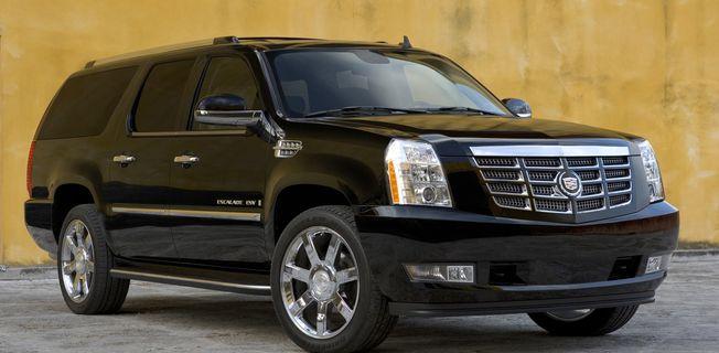 Cadillac Escalade 6.2 (2011-)