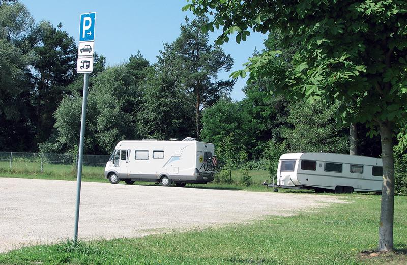 73011642c7 En port till kelternas historia - Resmål - Allt om Husvagn & Camping