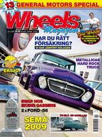 Wheels Magazine nr 2010-02