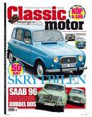 Classic Motor 2011-09