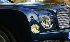 Bentley bekräftar: diesel och hybrid på väg