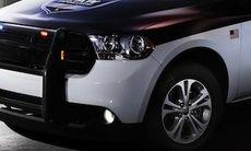 Dodge Durango kan bli USA:s nya polisbil