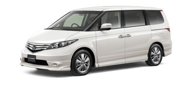 Honda Elysion 3.0 (2011-)