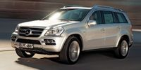 Mercedes GL Bluetec: Ett rent under