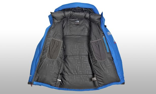 The North Face Himalaya Parka