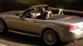 Nya Mazda Miata