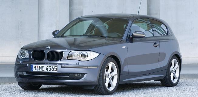 BMW 118d (2011-)