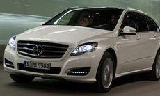 Mercedes R-klass – början på slutet?