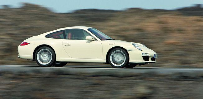 Porsche 911 Carrera (2011-)