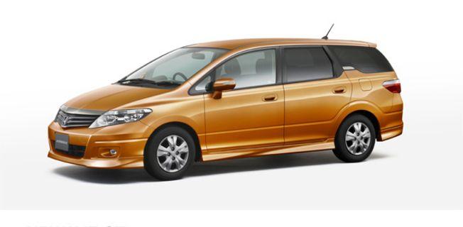 Honda Airwave 1.5 (2011-)