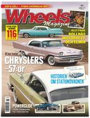 Wheels Magazine nr 6-2011
