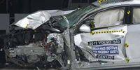Volvo S60 får beröm av IIHS i nytt krocktest