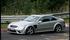 Stjärnskott: Mercedes CLK 63 AMG!