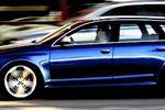 TEST: Audi RS6 - den blå blixten!