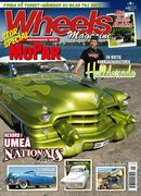 Wheels Magazine nr 9-2011