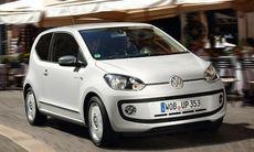 Volkswagen Jetta Hybrid och E-Up kommer 2013