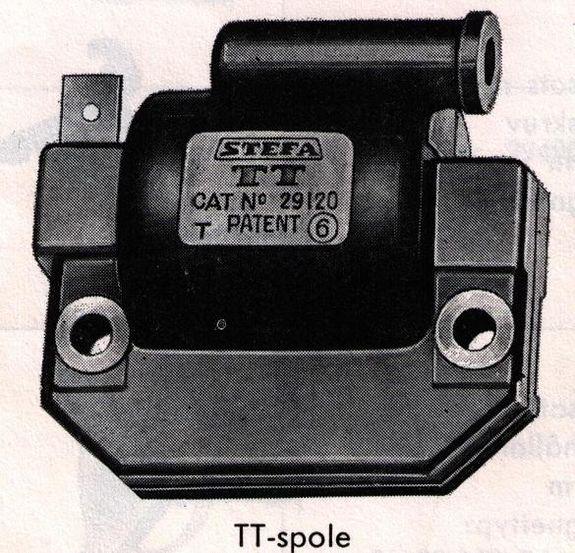Mäta 12-voltsspole med 6-voltsmätare