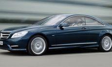 Mercedes CL facelift behåller namnet