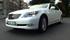 PROVKÖRD: Lexus LS 600h L