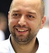 Bilentusiasten Gerard Lopez blir ny ägare i Ruf Automobile.